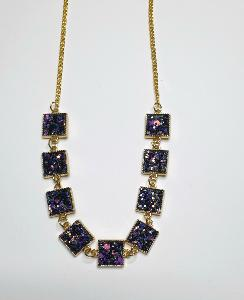 COLLIER PAILLETTES